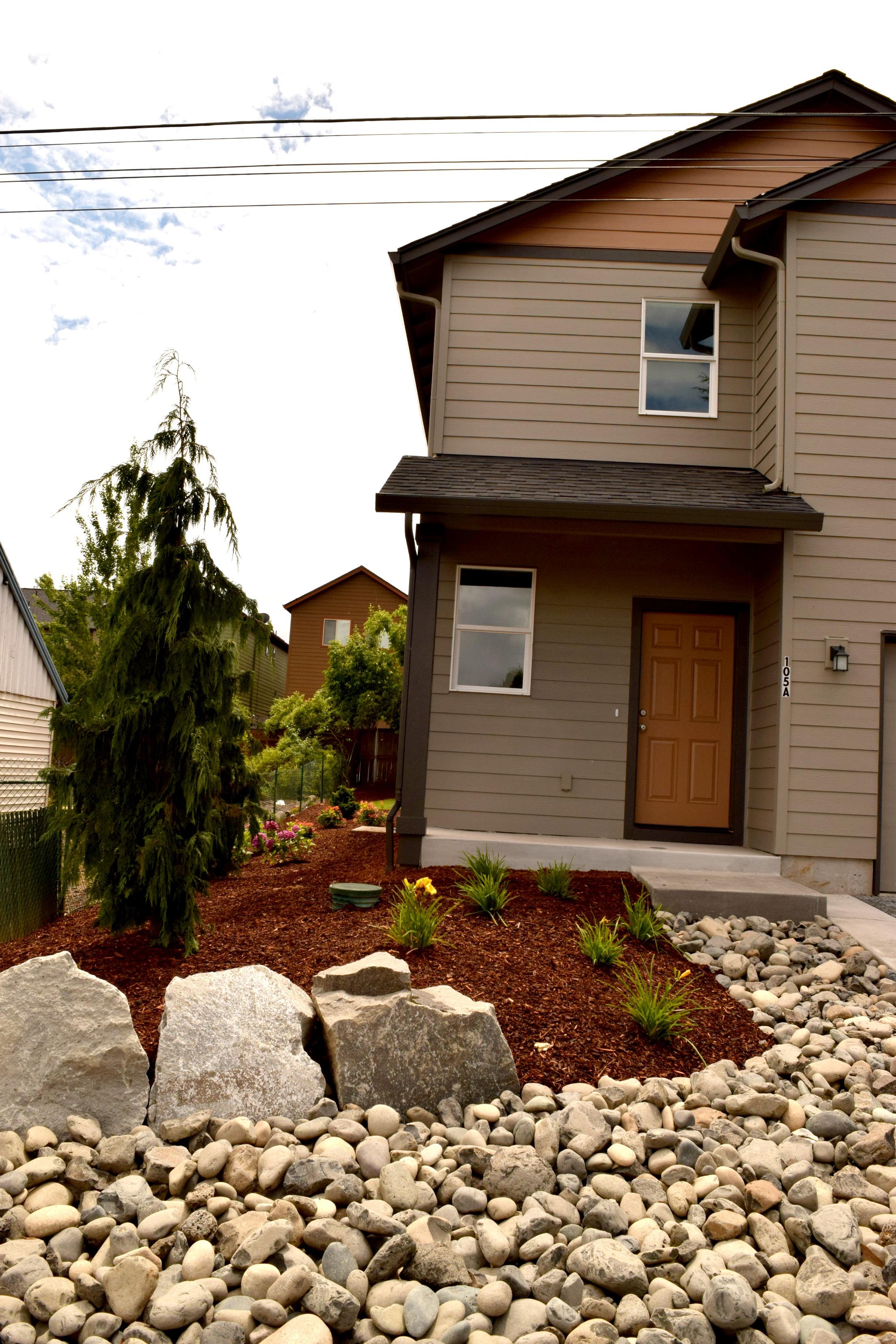 Investor Build Duplex - Vancouver, Washington - Custom Home Builder