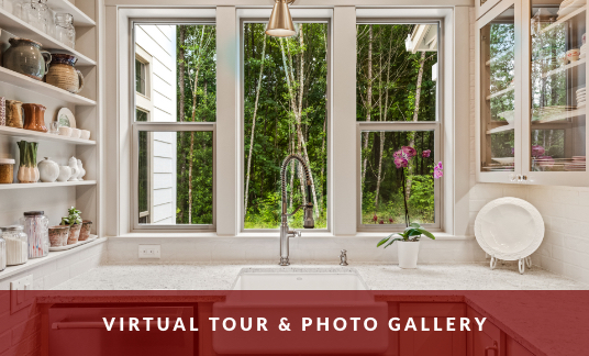 Shaffer Inc. Modern Country Custom Homes Virtual Tour & Photo Gallery