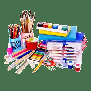 Bags & School Items