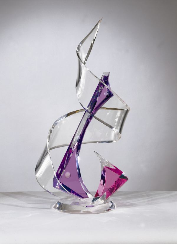 Tornado Sculpture - Shahrooz Art
