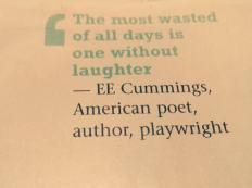 eecummings quote