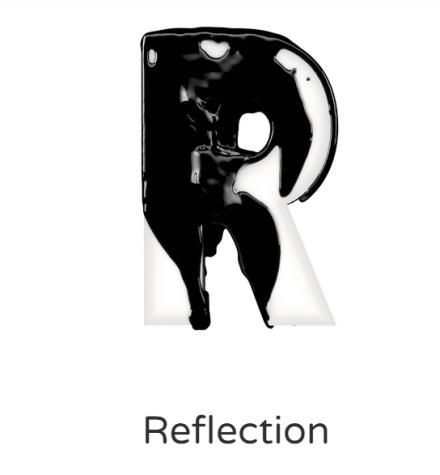 #Reflection #R #AtoZChallenge #FlashFiction