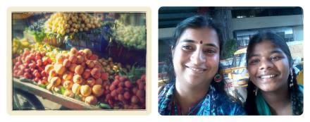 Fruit dhana