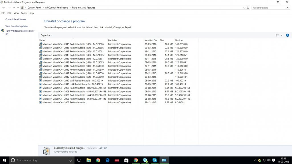 Visual C++ 2005 Windows 7 Download