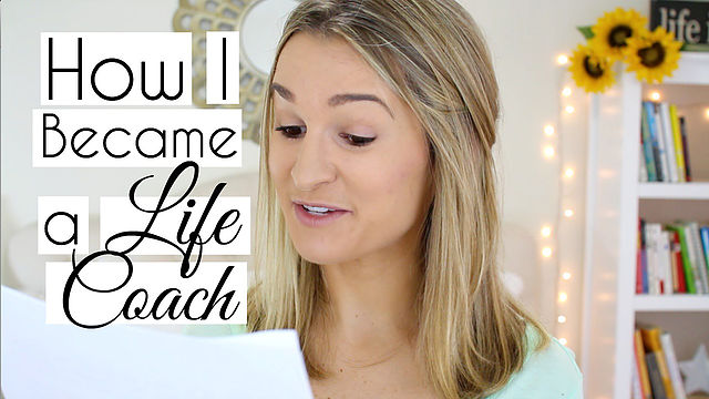 Storytime | How I Became a Life Coach