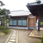 長福寺 庫裡