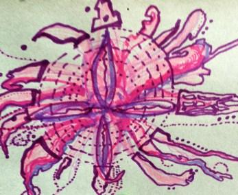 Calendar Mandala Spin