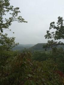 Hills + Mounds