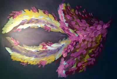 Petals of Light