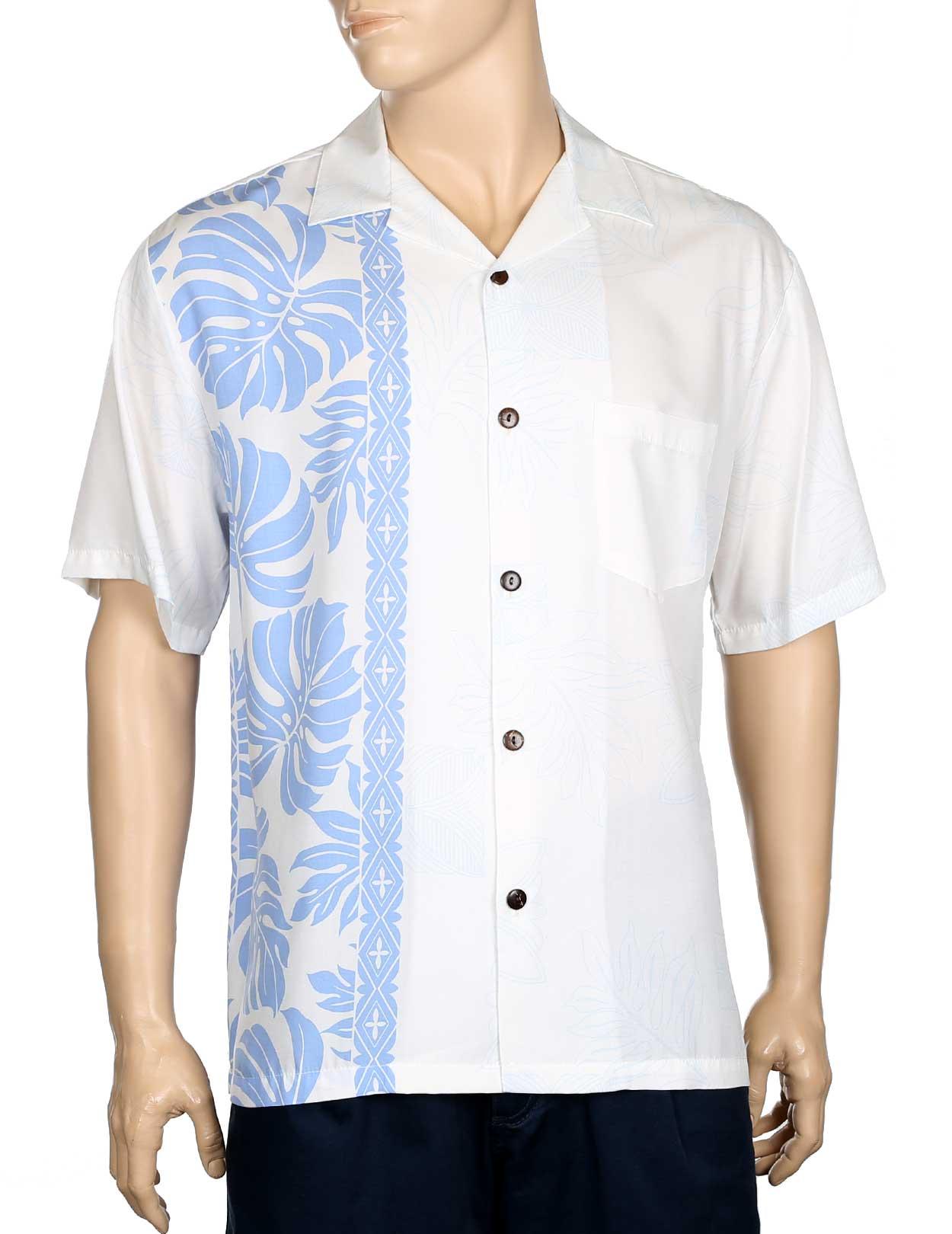 Prince Kuhio Premium Aloha Shirt Wedding Design Shaka
