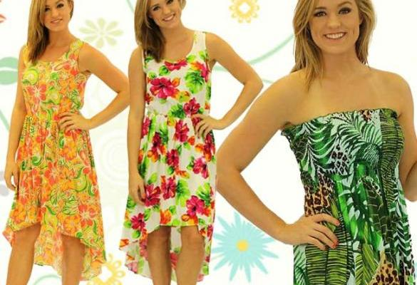 Must have dresses for spring!