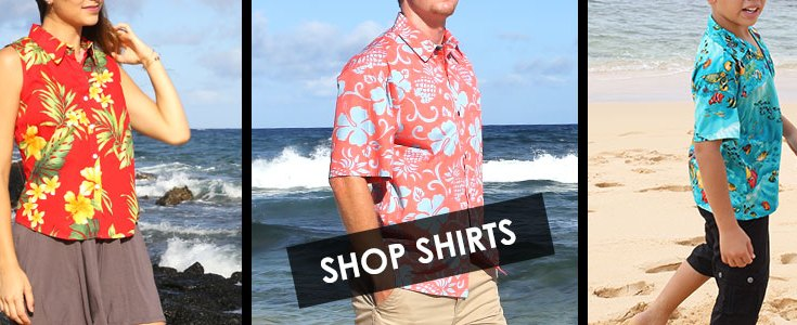 HOW TO WEAR HAWAIIAN SHIRTS