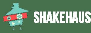 Shakehaus Video Advertising & Production Edinburgh