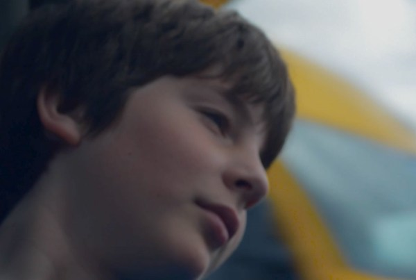 The Yard Children Charity Advert Video Edinburgh Scotland