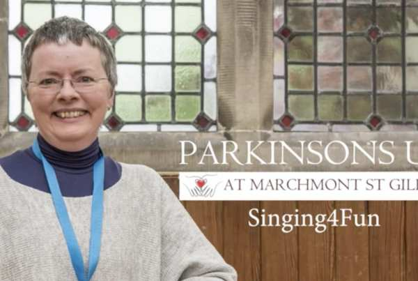 Marchmont St Giles Edinburgh Charity Fundraising Video
