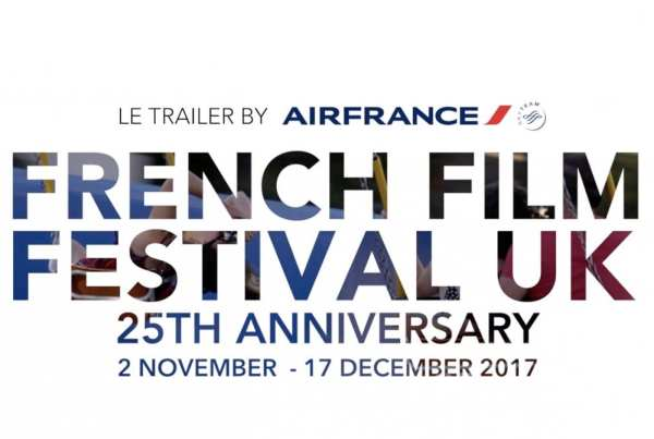 French Film Festival UK 2017 - Trailer Video