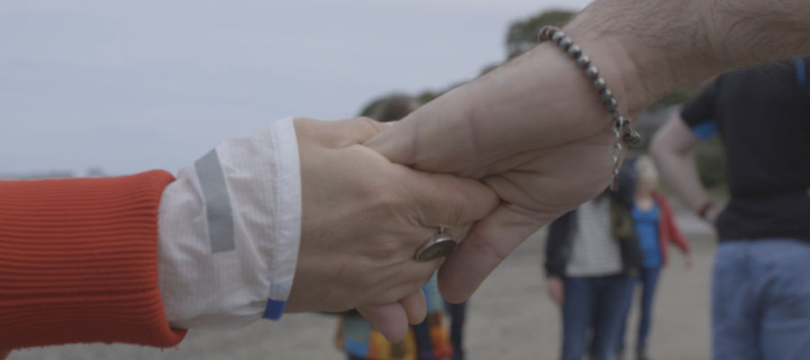 Edinburgh Shoreline Interview Wardiebay Beach Cleanup Video Community