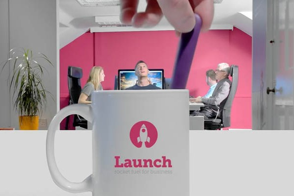 Launch Scotland Creative Brand Film Production Marketing Glasgow