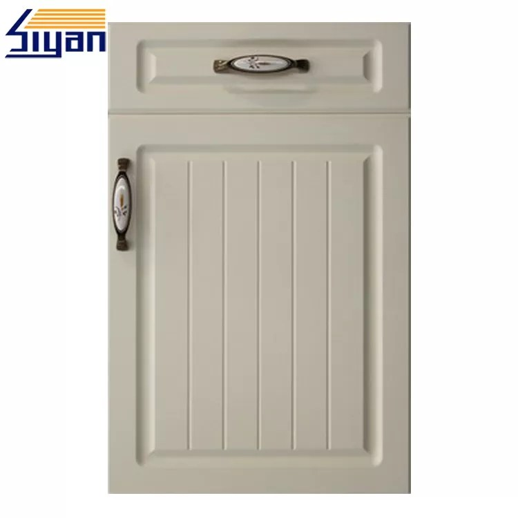 mdf kitchen cabinet doors ideas pictures vinyl wrapped shaker solid color