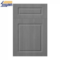 Mdf Kitchen Cabinet Doors Alder Cabinets Making Replacement Thermofoil Diy Online