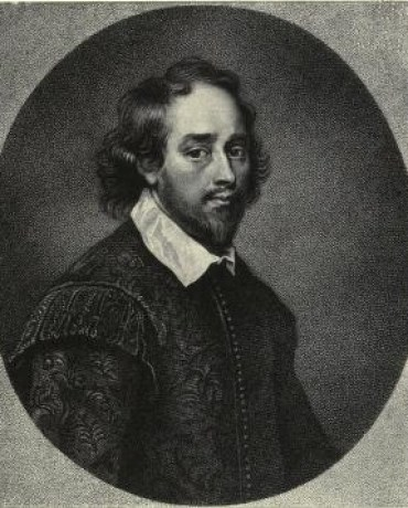 The Zoust (Soest) Portrait of William Shakespeare