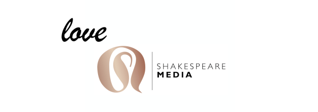 Love Shakespeare Media
