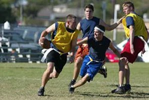 Flag Football Group