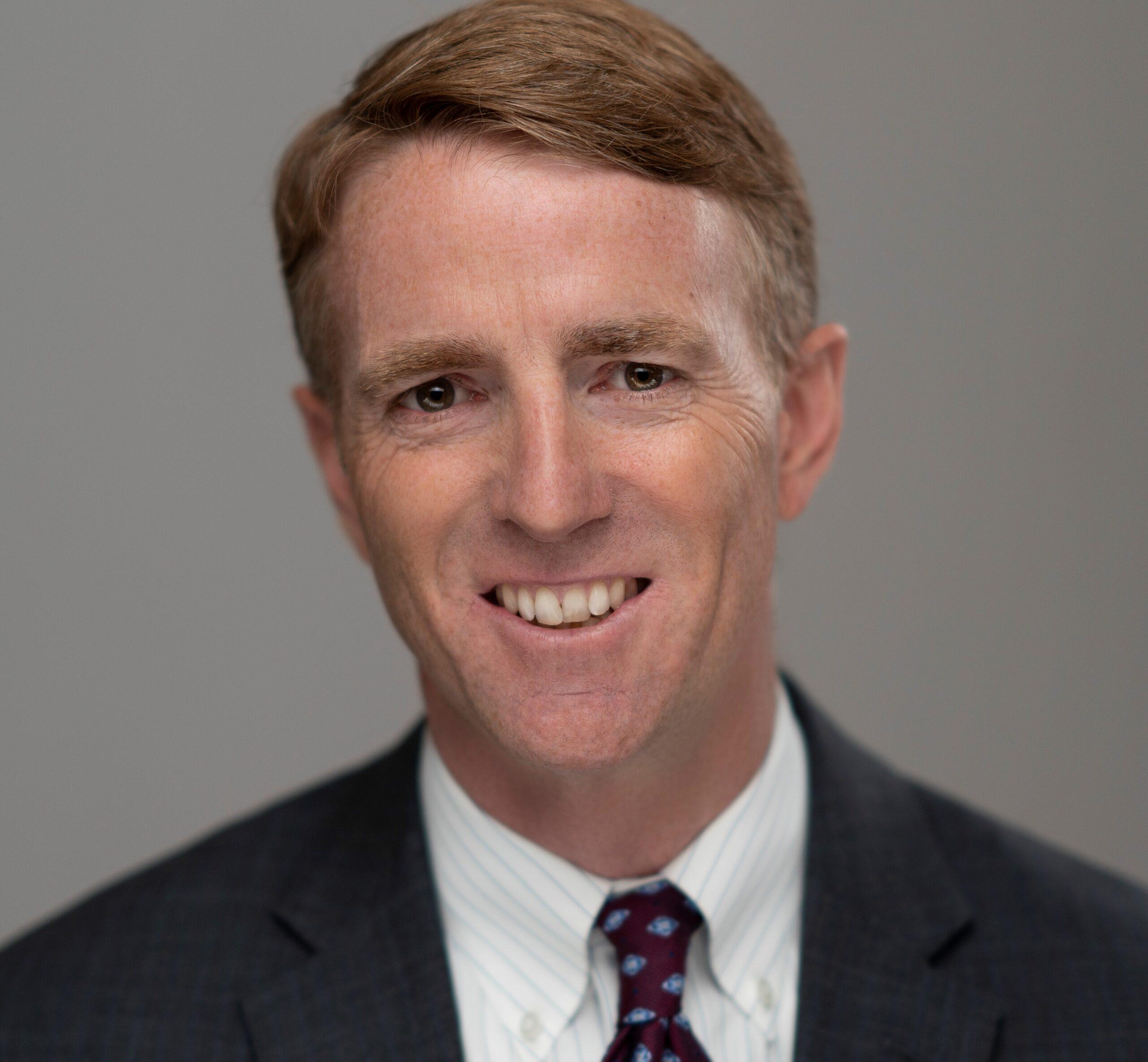Kevin Reardon, CFP