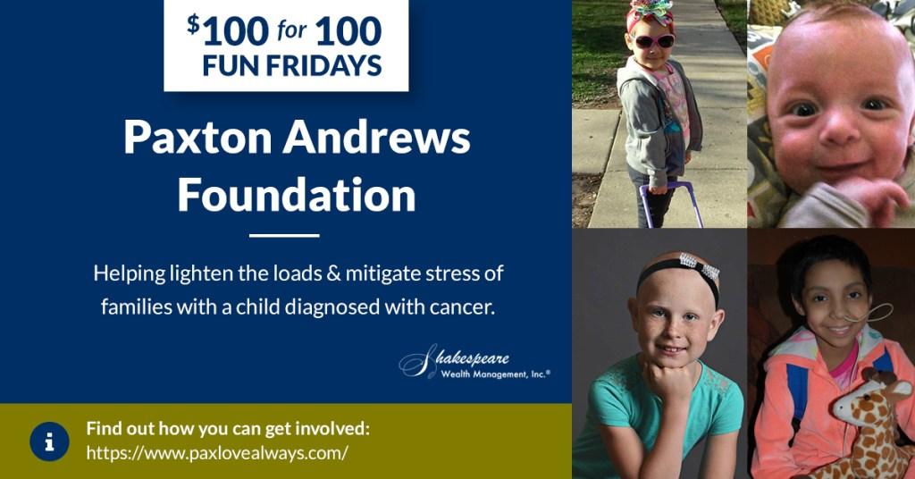 Paxton Andrews Foundation