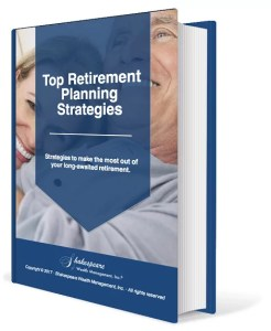 2017 Retirement Planning ebook