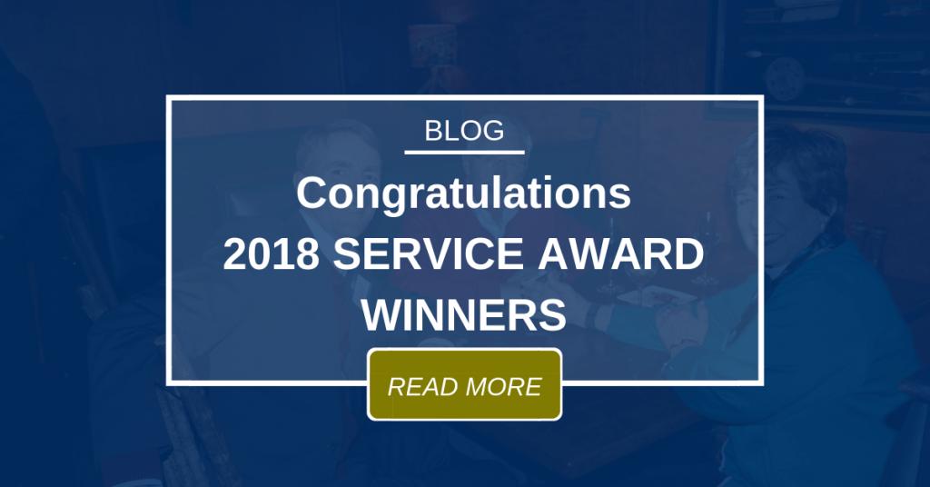 BLOG IMAGE 2018 Service Awards Winners