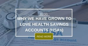health savings accounts (HSAs)