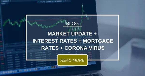 BLOG Market Update Corona Virus 3.09.2020