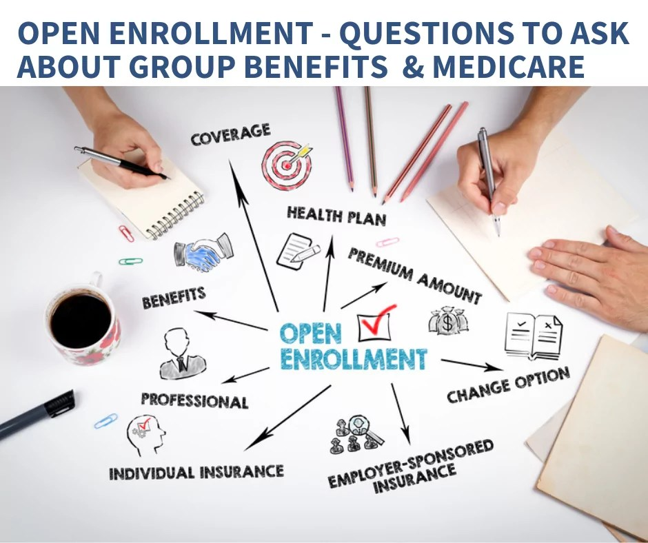 Open Enrollment Questions To Ask