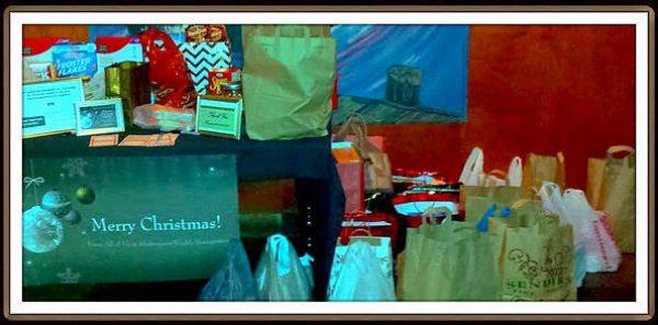 Food Pantry of Waukesha Donations Photo
