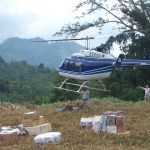 Chopper sling, PNG
