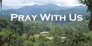 Prayer Update Website Default Photo
