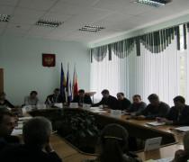 В Думе состоялось заседание комитета по ЖКХ
