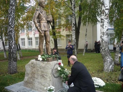 Единственный в России храм в честь цесаревича Алексия появится на Дону