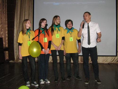 В Шахтах прошёл городской этап областного конкурса социальных роликов по БДД