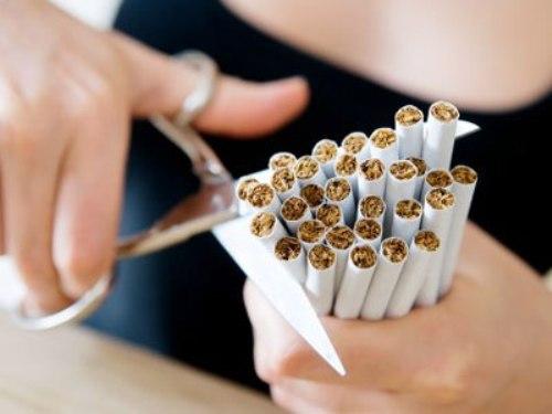 С 1 июня в России вступает запрет на курение