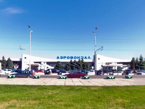 """Ростовский аэропорт """"заминировали"""" второй раз за неделю"""