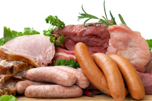 В Шахтах самая дорогая свинина, но самая дешёвая колбаса