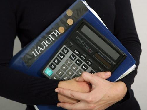 Что еще нового могут рассказать нам о налогах?
