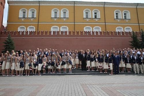 В составе национальных олимпийской и паралимпийской сборных 25 донских спортсменов