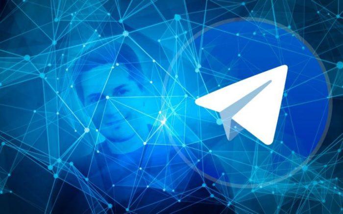Блокчейн-платформа Telegram стартует в марте