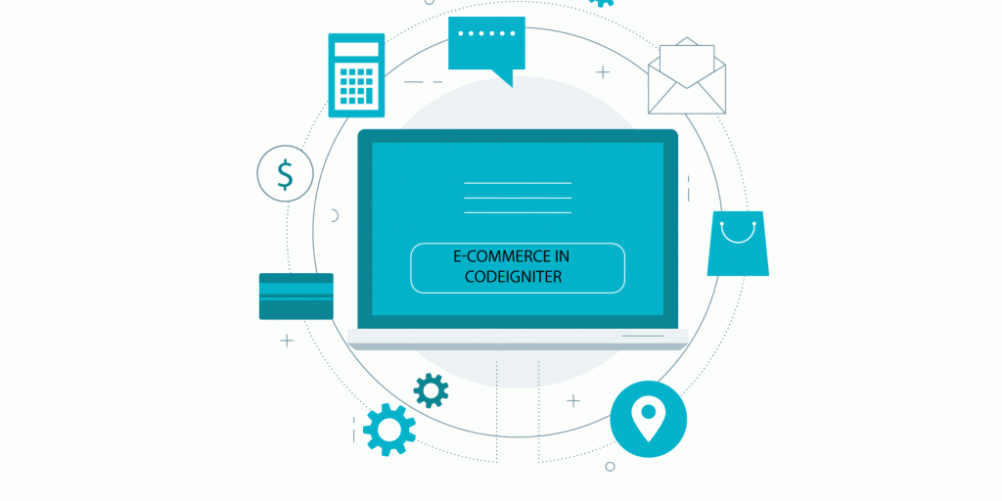 E-Commerce In Codeigniter The Complete Guide From Scratch