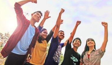Mengisi Kemerdekaan Indonesia Essay