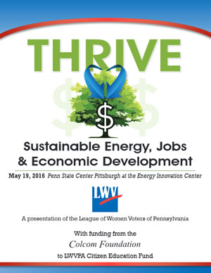thrivecover  The Straight Scoop on Shale