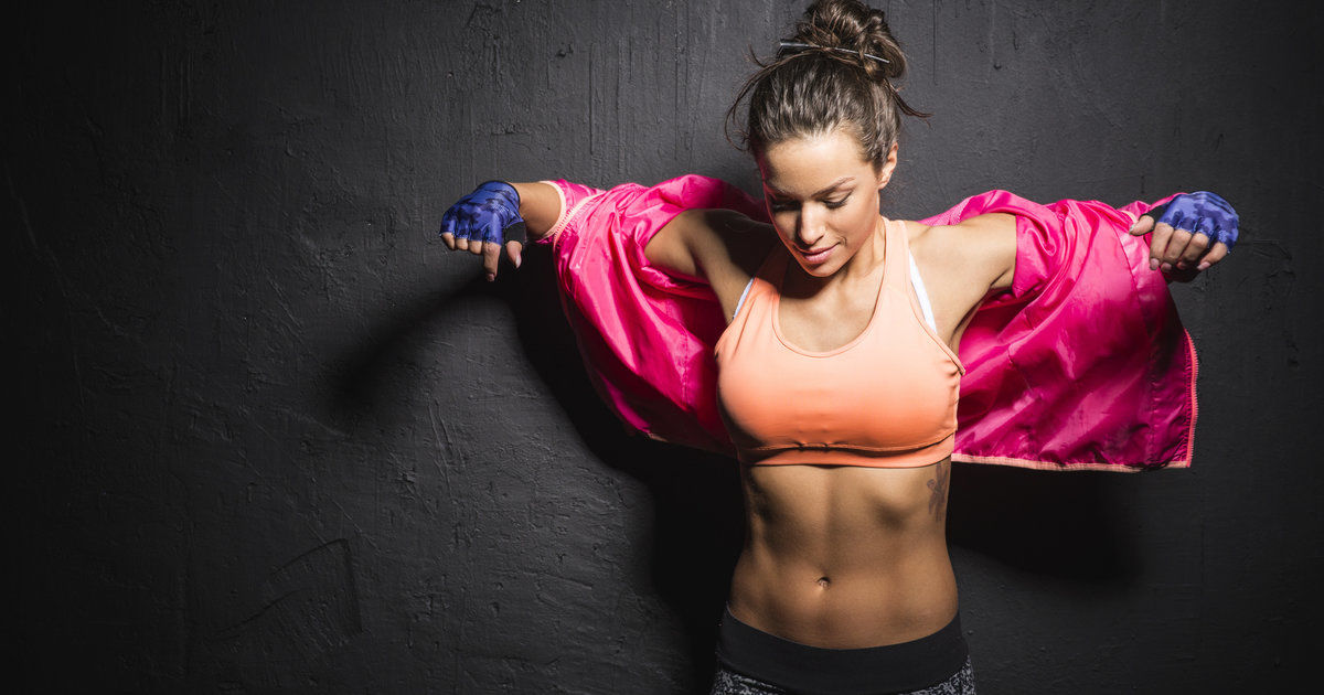 Women's Fitness Trends of 2018